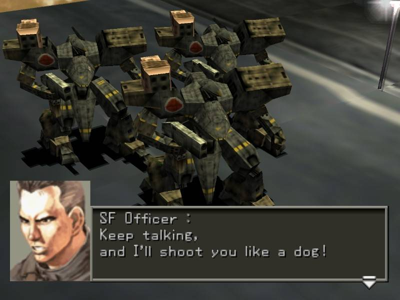 Front Mission 3 [PSX] [PAL-Ingles] [MG-GD]